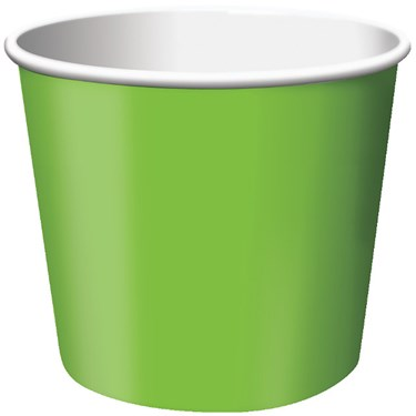 Treat Cups - Lime (6 count)