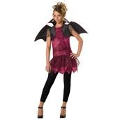 Twilight Trickster Tween Costume