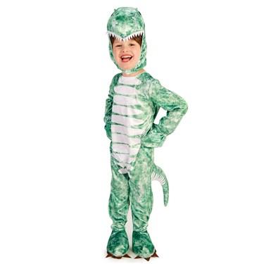 Tyrannosaurus Child Costume