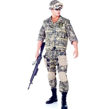 U.S. Army Ranger Men's Costume