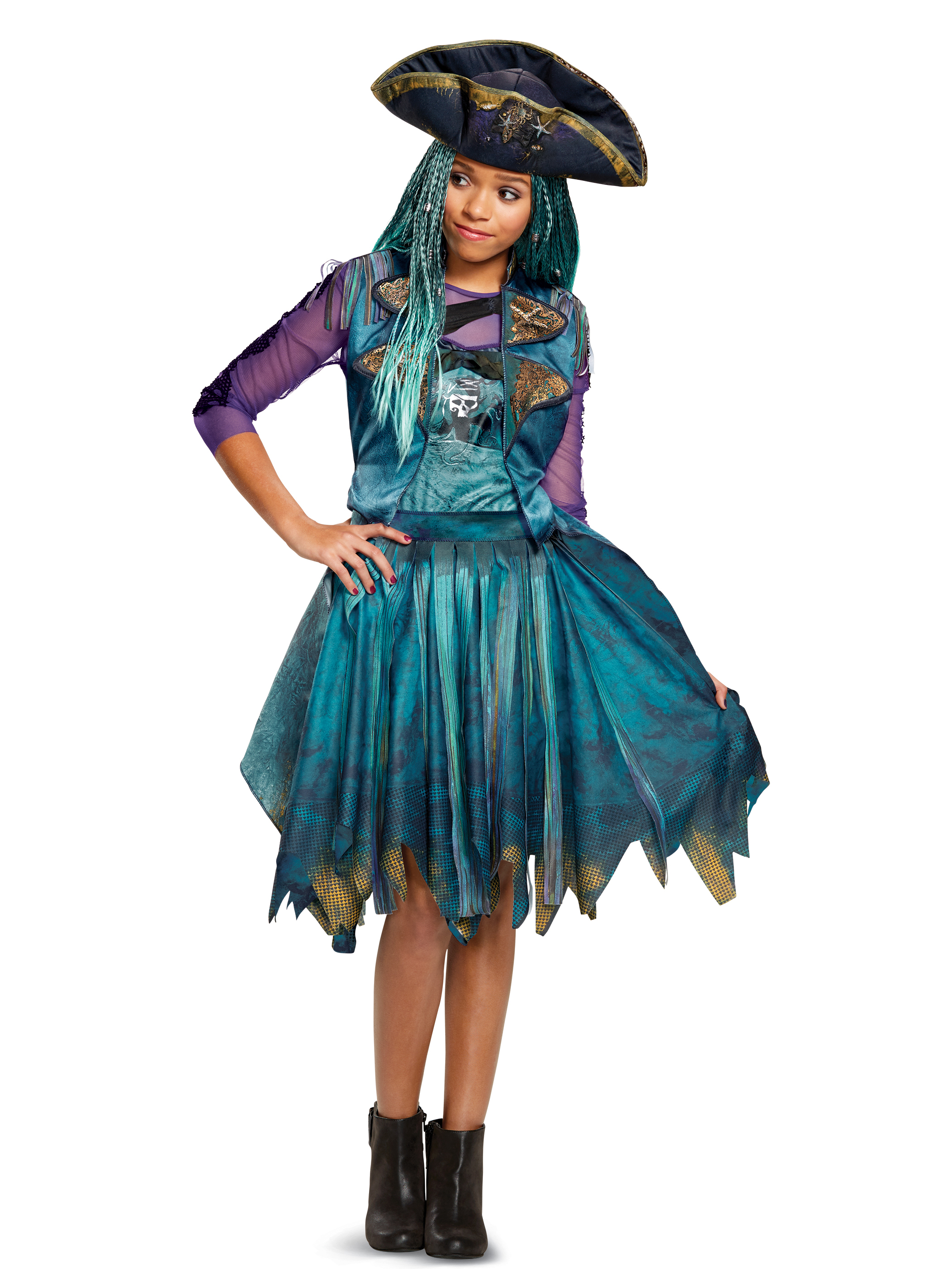 Disney's Descendants Halloween Costumes | BuyCostumes.com