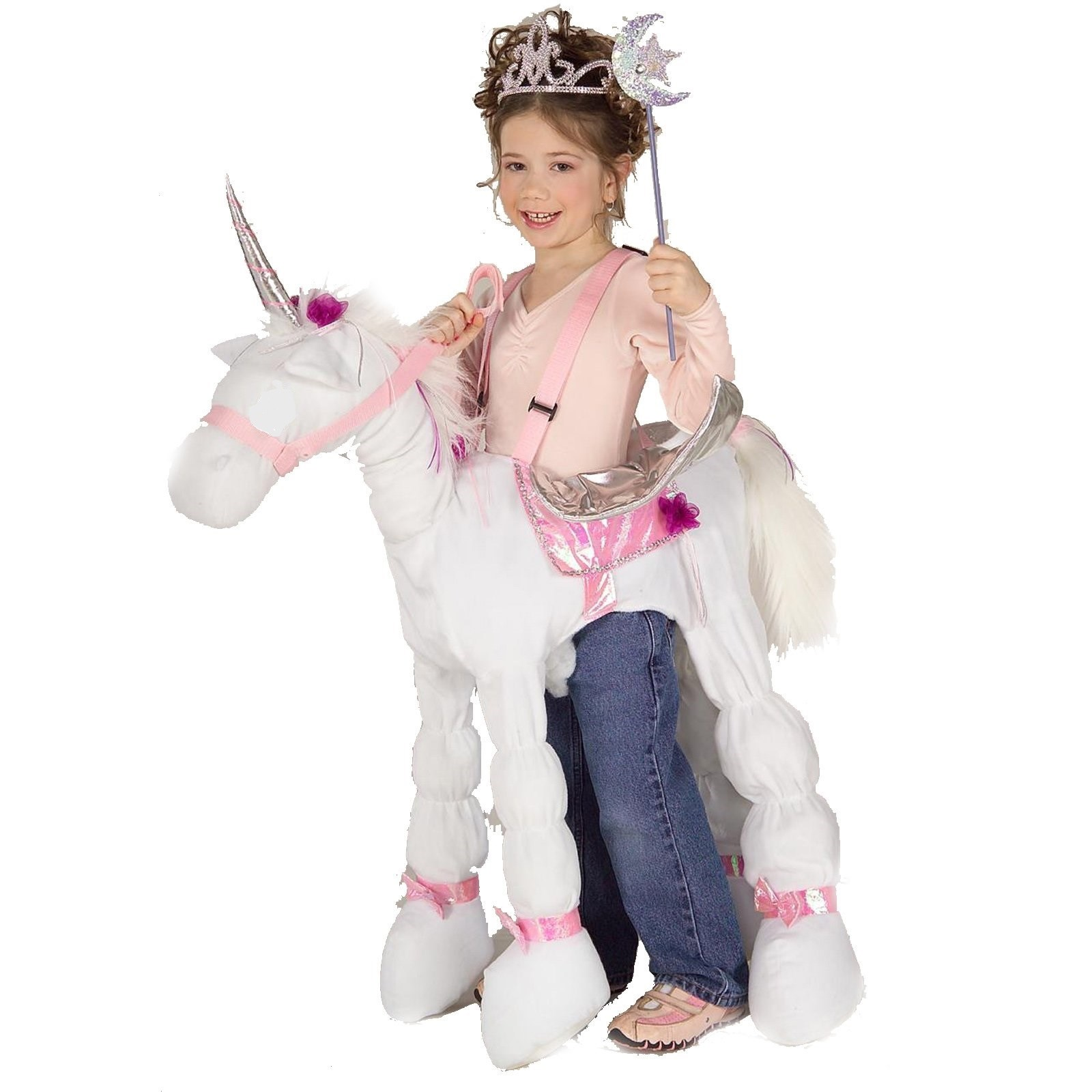 Unicorn Costumes For Kids For Halloween Or Dress Up