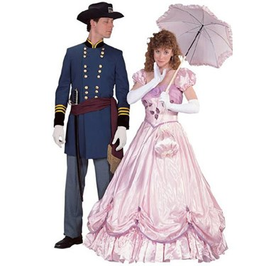 Union General Regency Collection Deluxe Adult Costume