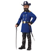 Union General Ulysses S. Grant Child Costume