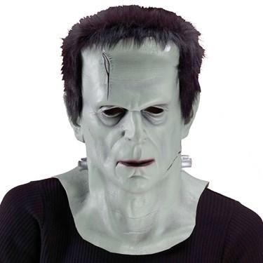 Universal Monster Collector's Edition Frankenstein Adult Mask