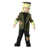 Universal Studios Lil' Frankie Toddler Costume