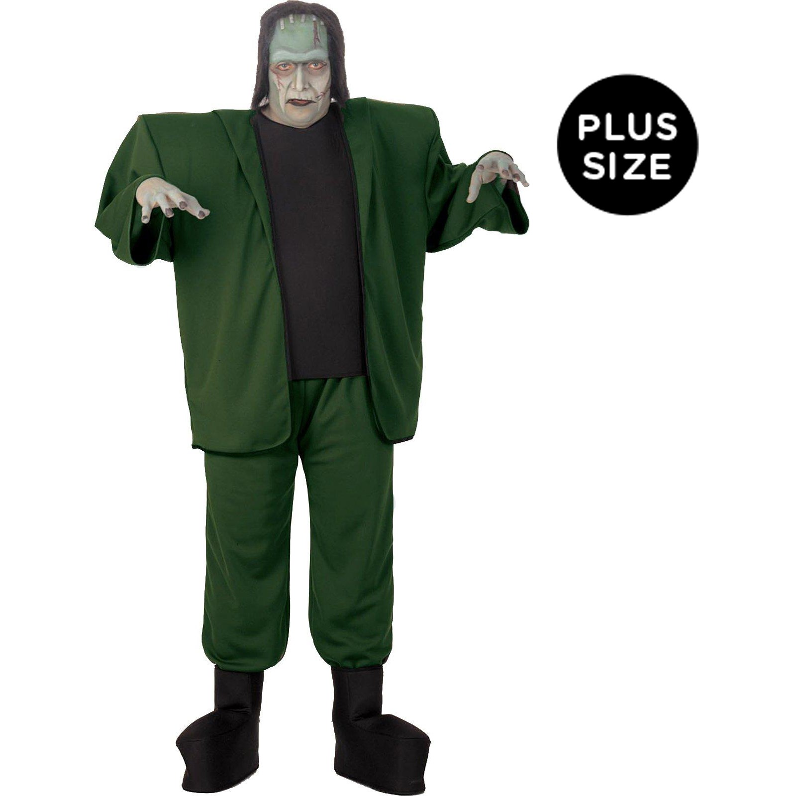 Frankenstein Costumes for Men width=