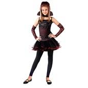 Vampirina Child Costume