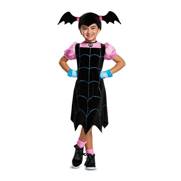 Vampirina Classic Toddler Costume