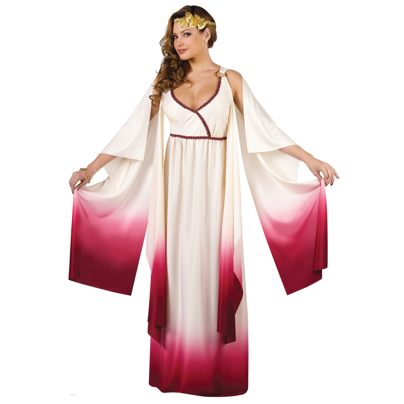 Greek roman costumes buycostumes venus goddess of love adult costume solutioingenieria Image collections