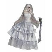 Victorian Bride Deluxe Adult Costume