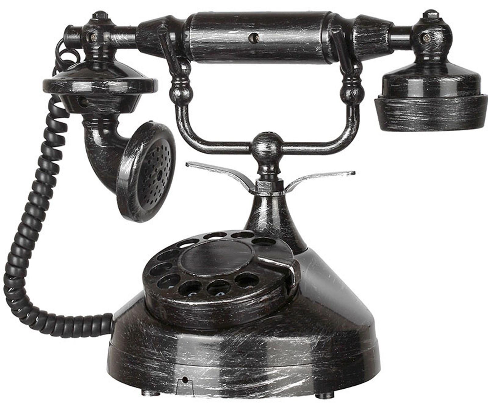 Victorian Spooky Telephone
