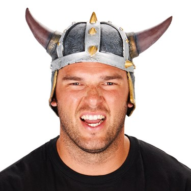 Viking Helmet Adult Hat