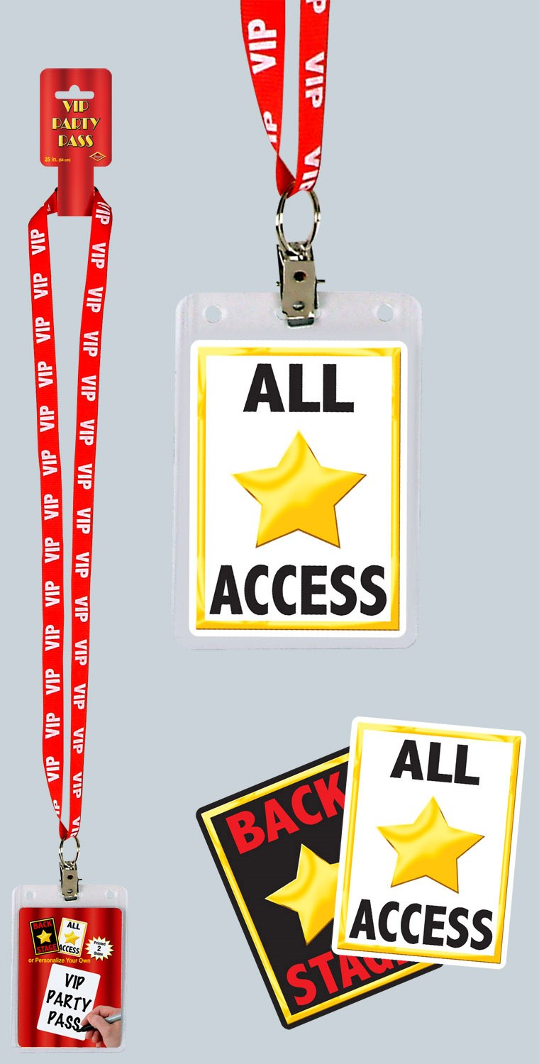 Vip party pass buycostumes com