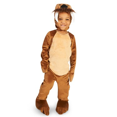 Walrus Cub Toddler Costume
