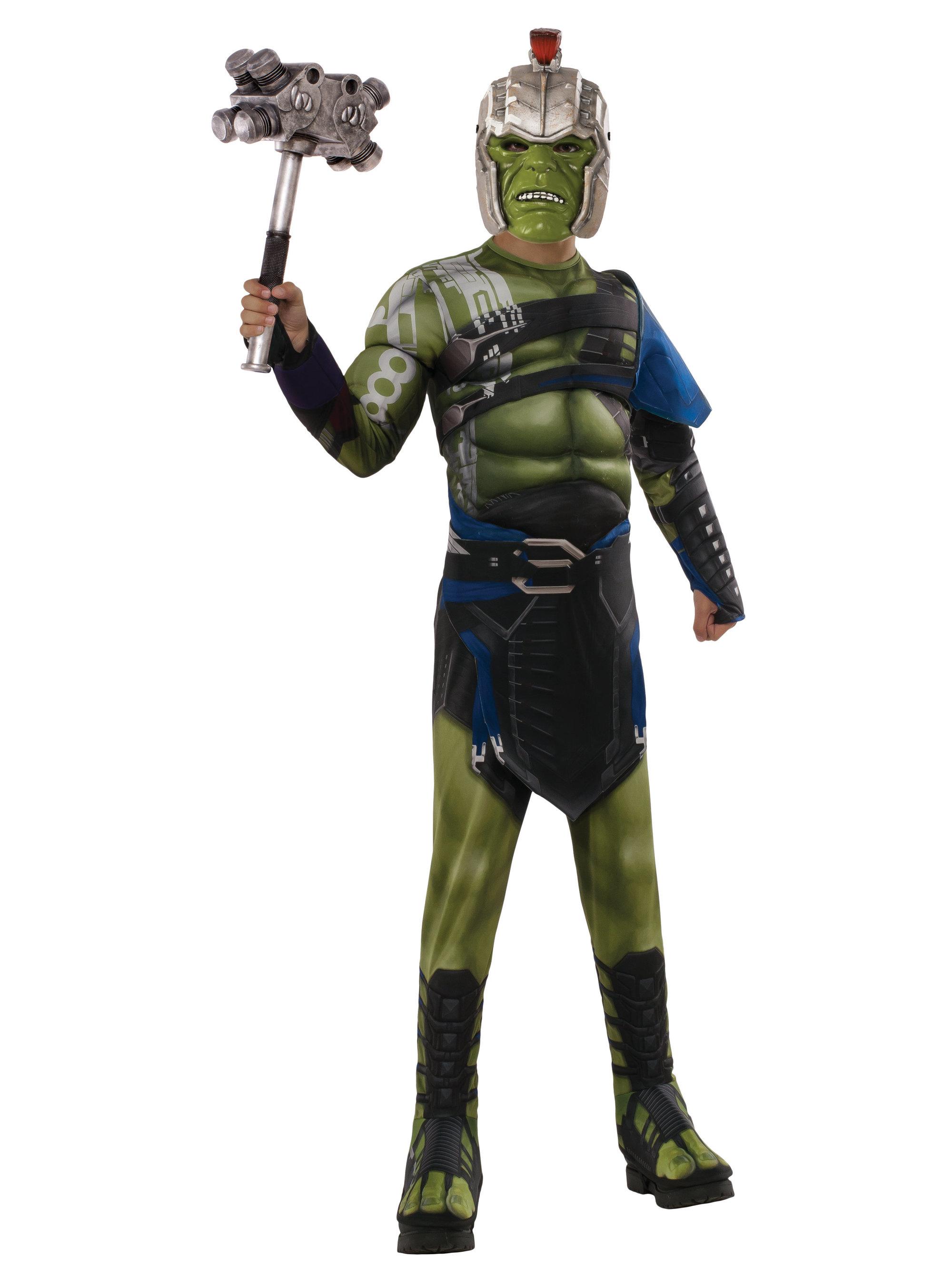 Costume hulk pentru copii