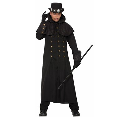 Warlock Adult Coat