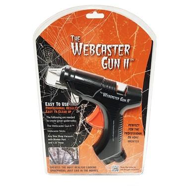 Webcaster Gun II