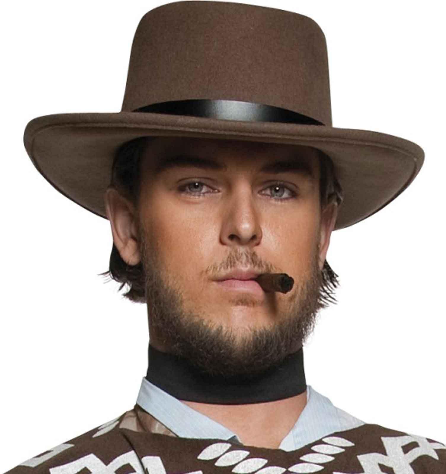 western cowboy gunman hat buycostumes com
