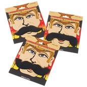 Western Moustache
