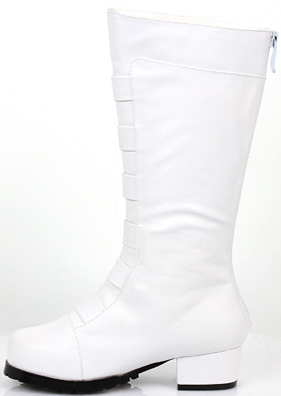 White Boots For Boys