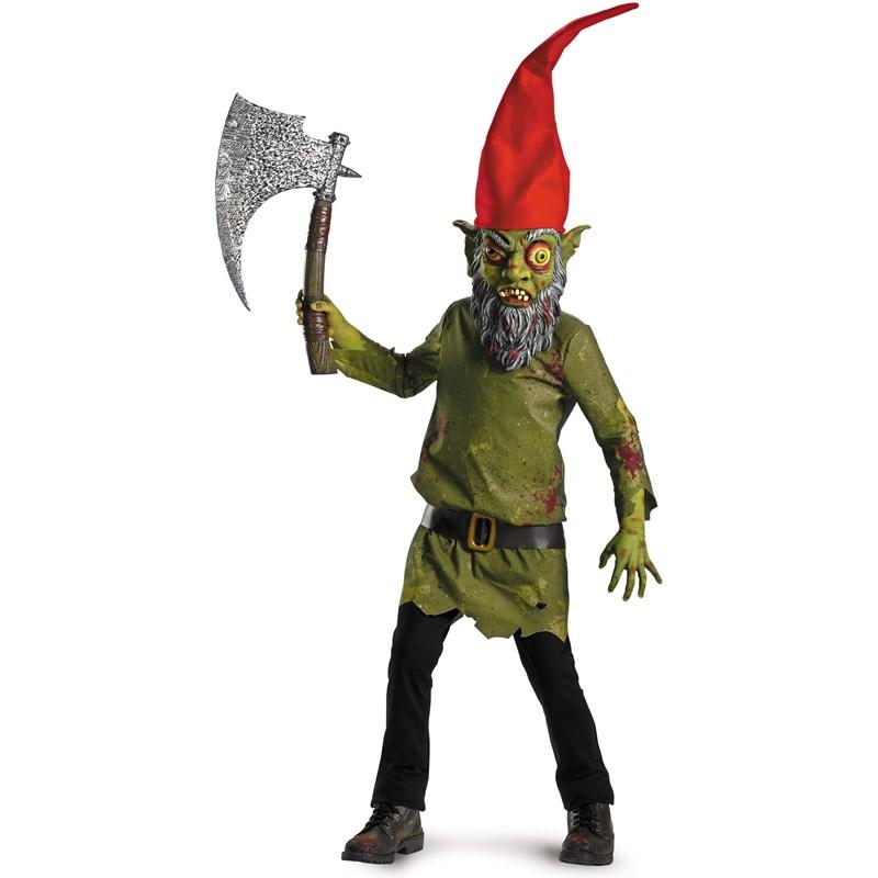 Wicked Troll Child Costume