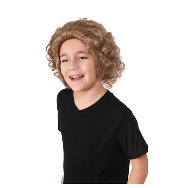 Willy Wonka & the Chocolate Factory: Willy Wonka Child Wig