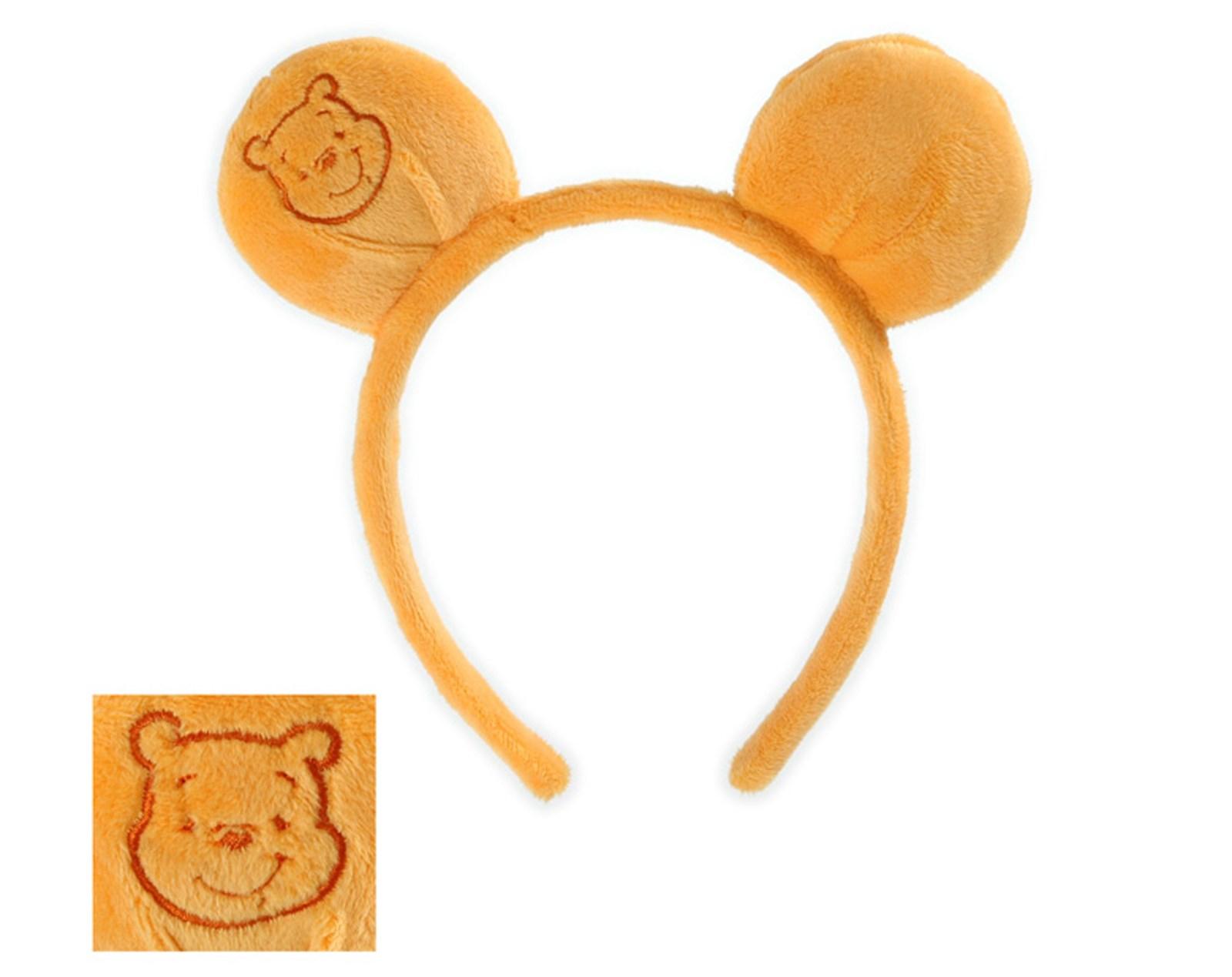 Winnie The Pooh Pooh Ears Child