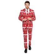 Winter Wonderland Opposuits Adult Costume