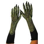 Witch Adult Hands