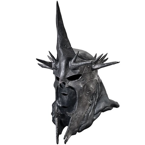 Witch King Mask - Lord of the Rings