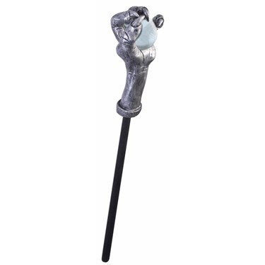 Witches & Wizards Warlock Cane