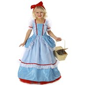 Wizard of Oz Deluxe Dorothy Costume