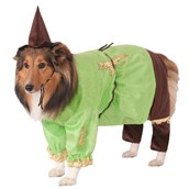 Wizard Of Oz - Scarecrow Dog Costume