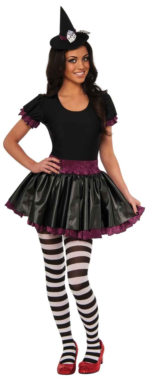 Wizard Of Oz - Wicked Witch of the East Dress | BuyCostumes.com