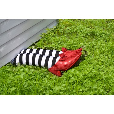 Wizard Of Oz -Wicked Witch Of The East Legs