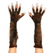 Wolf Gloves