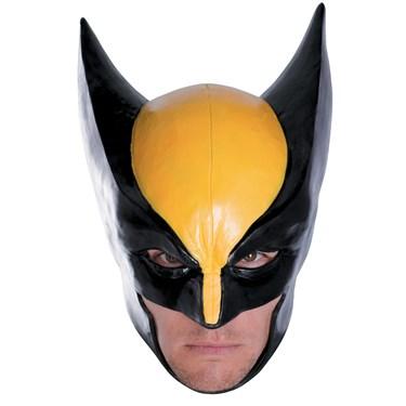 Wolverine Origins Deluxe Adult Mask