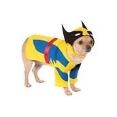 Wolverine Pet Costume