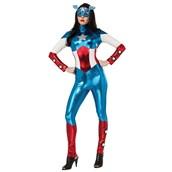 Womens American Dream Bodysuit