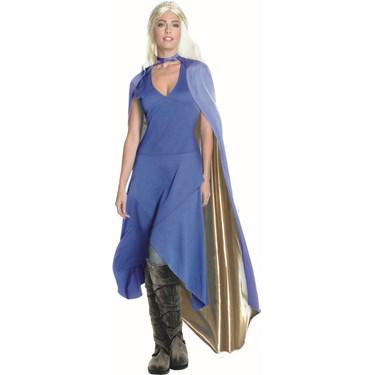 Womens Dragon Queen Costume