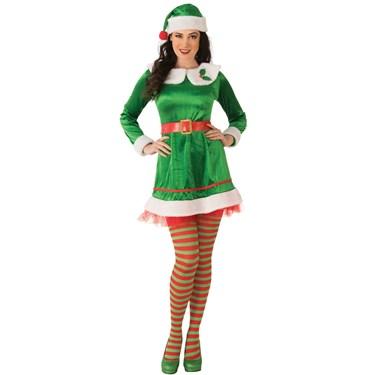 Womens Elf Dress
