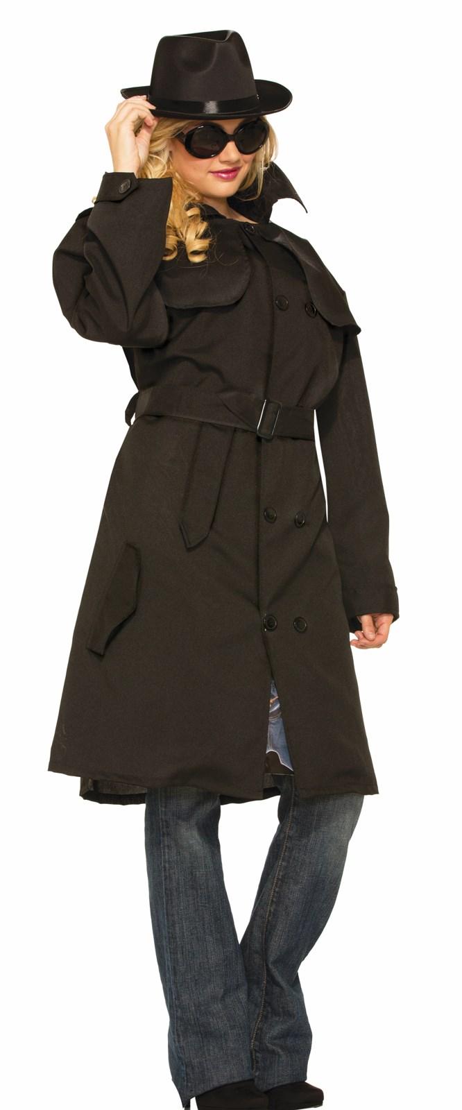 Womens Flasher Costume