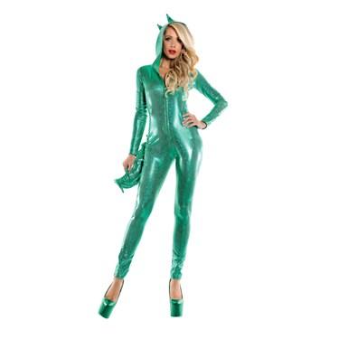 Womens Jurassic Bombshell Costume
