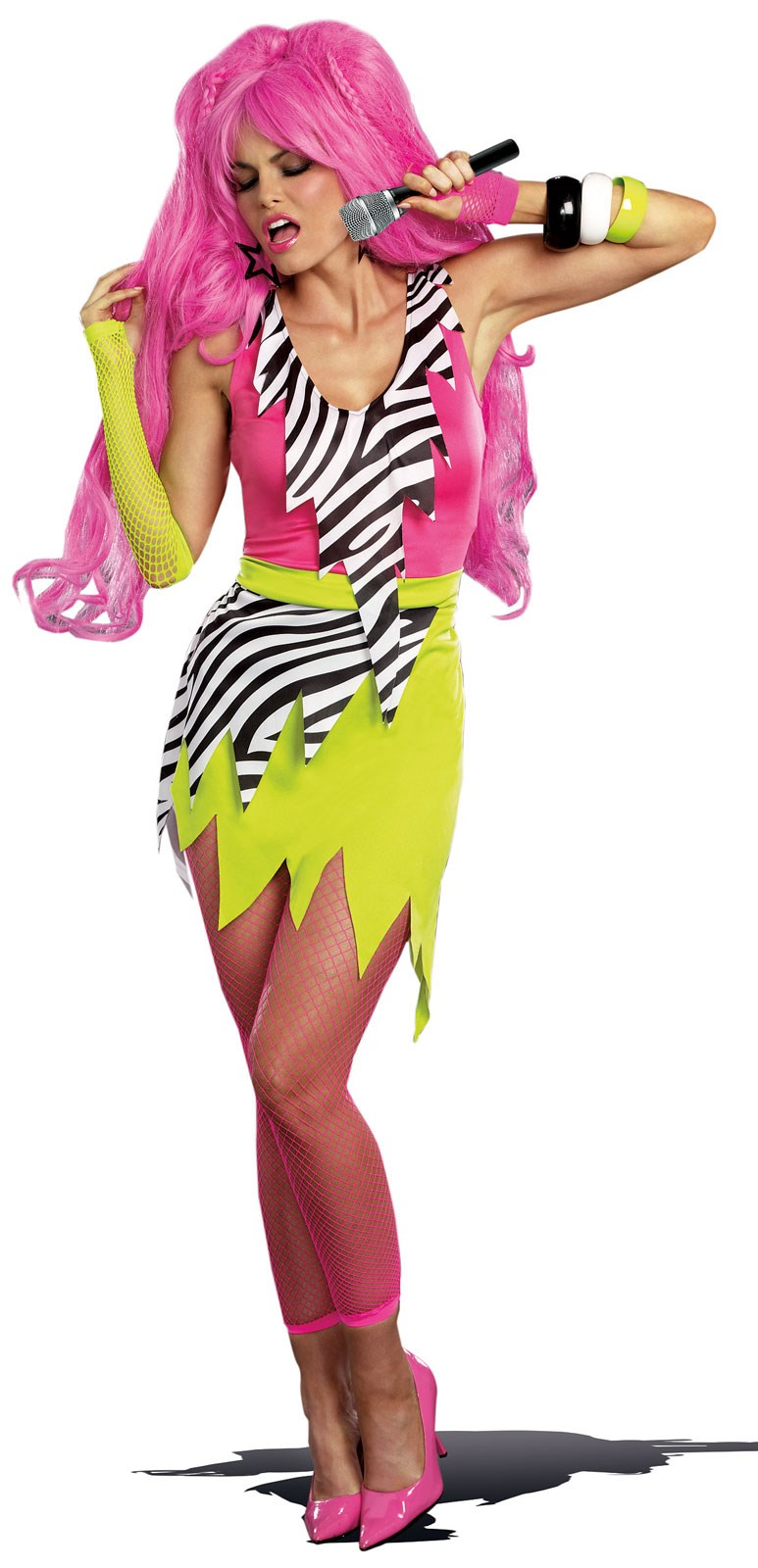 Womens Rock Star Dress