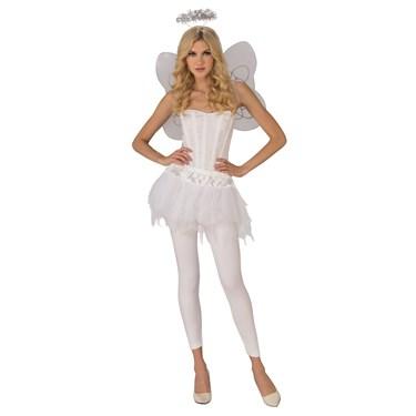 Womens Sexy Angel Costume