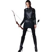 Womens Warrior Huntress Costume