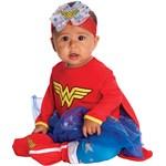 Wonder Woman Onesie Infant Costume