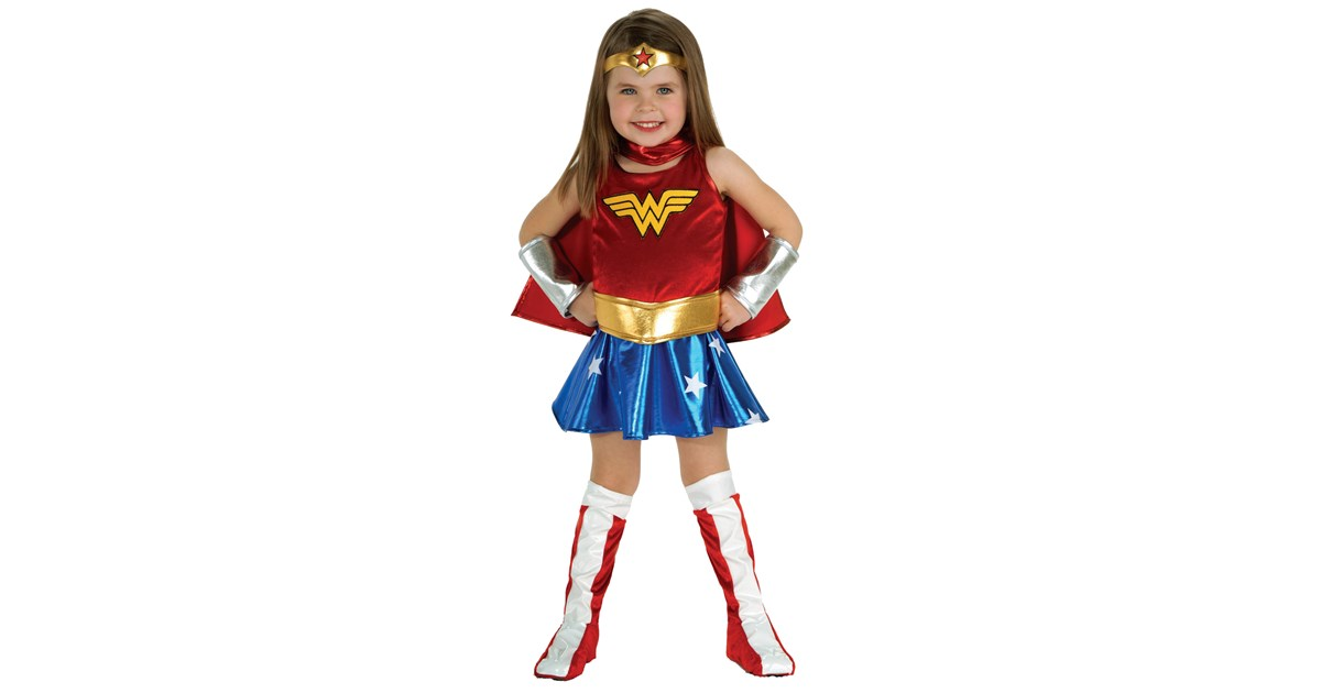 Shop for wonder woman costume online at Target. Free shipping on purchases over $35 and save 5% every day with your Target REDcard.