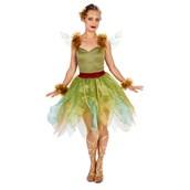 Woodland Princess Adult Costume